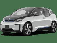 2017 BMW i3 Reviews