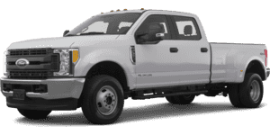 2019 Ford Super Duty F-350 in YUKON, OK