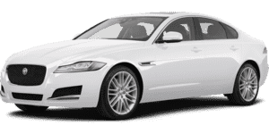 2019 Jaguar XF Prices