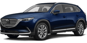 2020 Mazda CX-9 in Wooster, OH