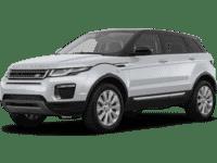 2017 Land Rover Range Rover Evoque Reviews