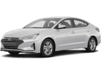 2019 Hyundai Elantra Reviews