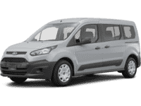 2017 Ford Transit Connect Wagon Reviews
