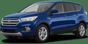 2018 Ford Escape in Cheyenne, WY