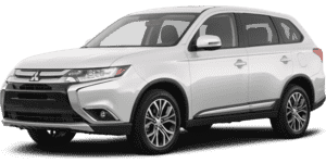 2018 Mitsubishi Outlander Prices