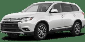 2019 Mitsubishi Outlander Prices