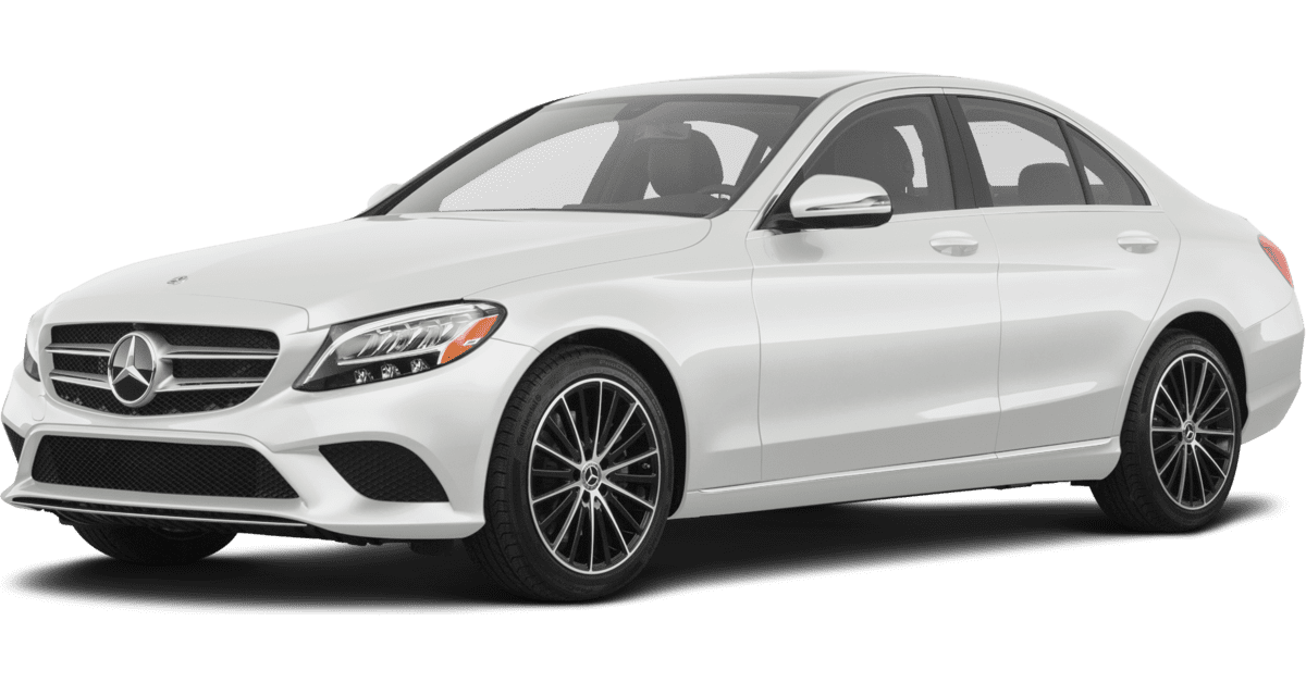 2019 Mercedes-Benz C-Class Prices, Reviews & Incentives