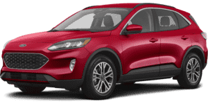 2020 Ford Escape in Summerville, SC