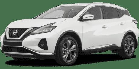 Nissan Murano Platinum FWD