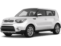 2018 Kia Soul Reviews