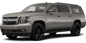 2018 Chevrolet Suburban in Sonoma, CA