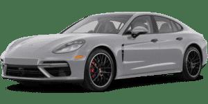 2019 Porsche Panamera in Los Angeles, CA