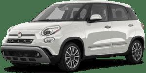2018 FIAT 500L Prices
