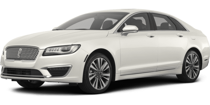 2018 Lincoln Mkz Prices Incentives Dealers Truecar