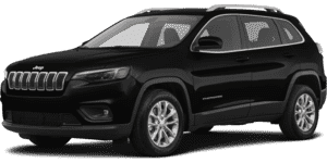 2019 Jeep Cherokee in Culver City, CA