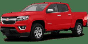 2019 Chevrolet Colorado in Conway, SC