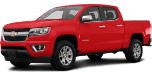 2020 Chevrolet Colorado in Albuquerque, NM