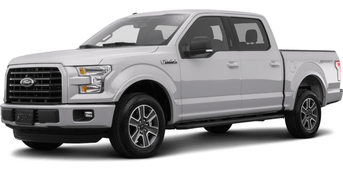 2018 Ford F-150 Prices, Incentives & Dealers | TrueCar