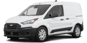 2020 Ford Transit Connect Van in Muscle Shoals, AL
