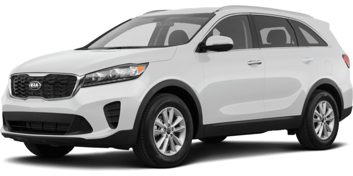 2019 Kia Sorento Prices Incentives Dealers Truecar
