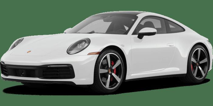 2020 Porsche 911 Prices Reviews Incentives Truecar