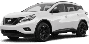 2018 Nissan Murano Prices