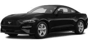 2020 Ford Mustang in Tulsa, OK