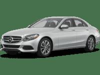 2018 Mercedes-Benz C-Class Reviews