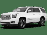 2018 GMC Yukon Reviews