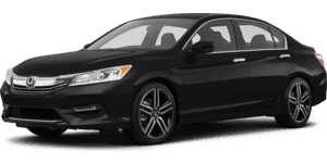 2017 Honda Accord in Jackson, MS
