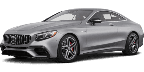 Mercedes-Benz S-Class AMG S 63 4MATIC Coupe