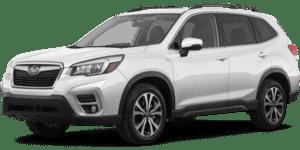 2020 Subaru Forester in Trenton, ME