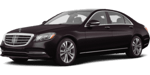 2020 Mercedes-Benz S-Class in Raleigh, NC