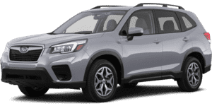2020 Subaru Forester in Georgetown, TX