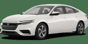 2021 Honda Insight Prices