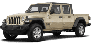 2020 Jeep Gladiator in Pittsburgh, PA