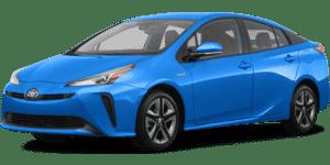 2020 Toyota Prius in Richmond, CA