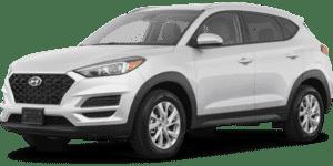 2020 Hyundai Tucson in Durham, NC