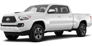 2019 Toyota Tacoma in Seattle, WA