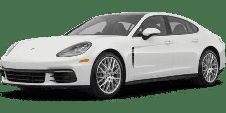 Porsche Panamera 4S AWD