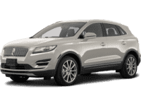 2017 Lincoln MKC Reviews
