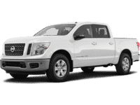 2017 Nissan Titan Reviews