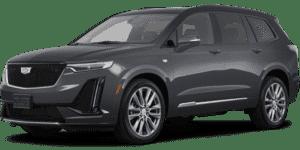 2020 Cadillac XT6 in Libertyville, IL
