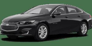 2018 Chevrolet Malibu in Greenville, AL