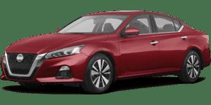2020 Nissan Altima in East Windsor, NJ