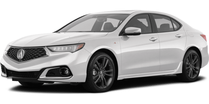 2019 Acura Tlx Prices Incentives Dealers Truecar