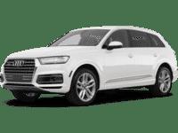 2018 Audi Q7 Reviews