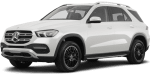 2021 Mercedes-Benz GLE Prices