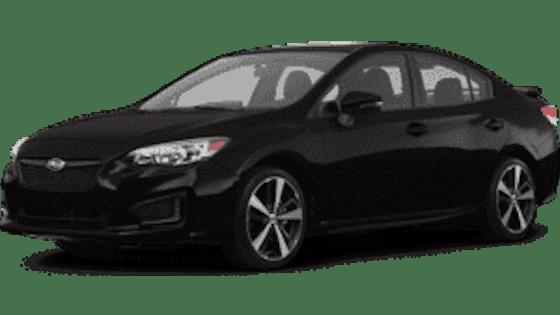 2018 Subaru Impreza in Georgetown, TX 1