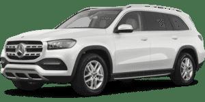 2021 Mercedes-Benz GLS Prices
